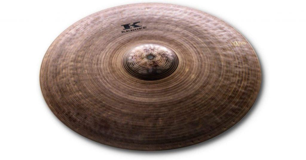 Zildjian 20-Inch Kerope