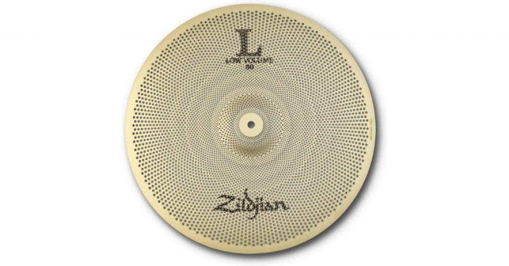Zildjian 18 L80 Low Volume Crash Ride