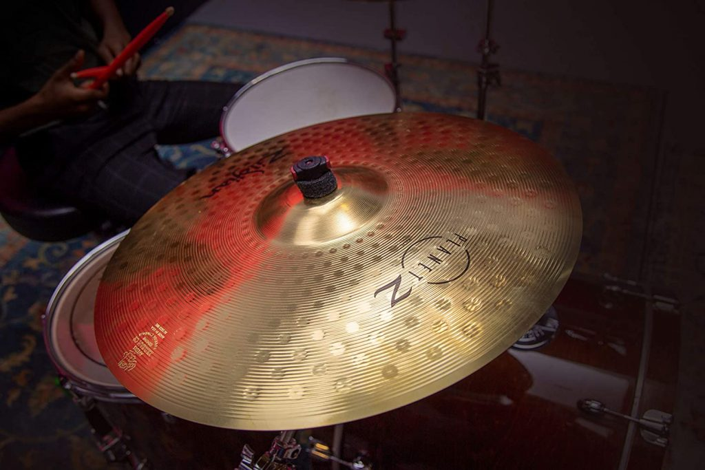 Zildjian Planet Z Ride Cymbal