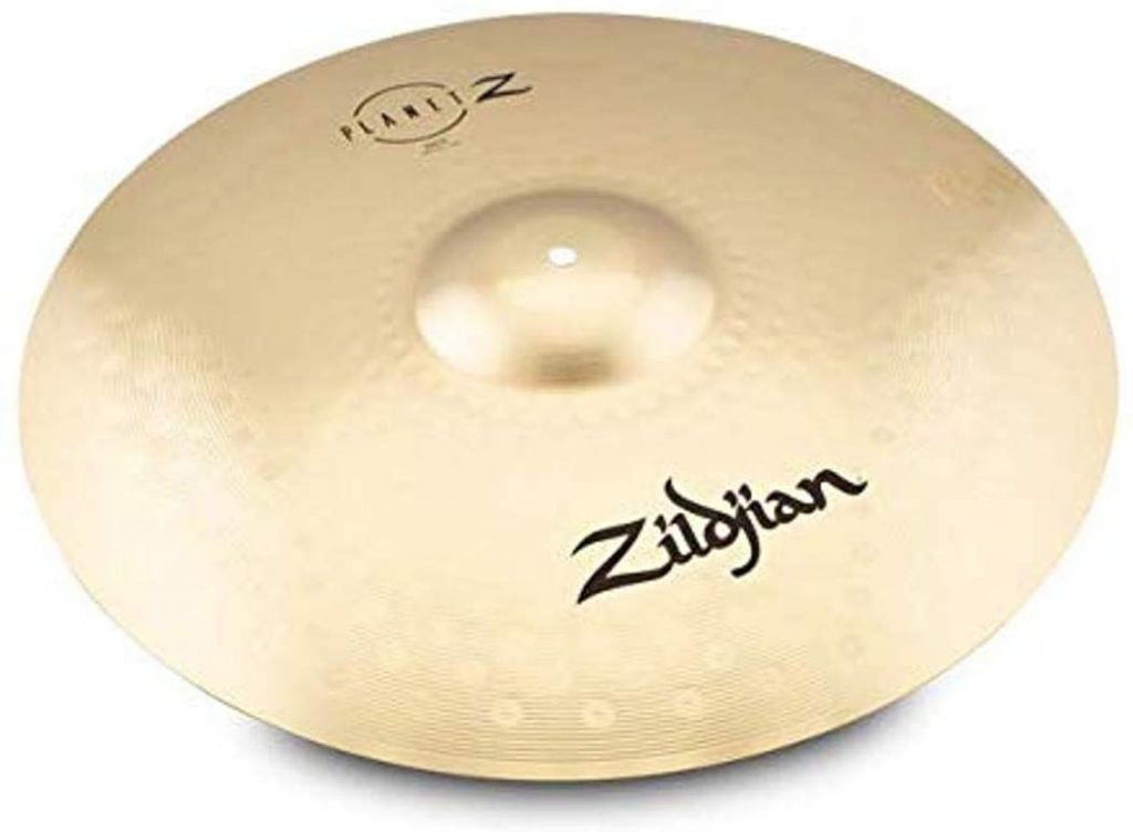 Zildjian Planet Z Ride Cymbal ZP20R