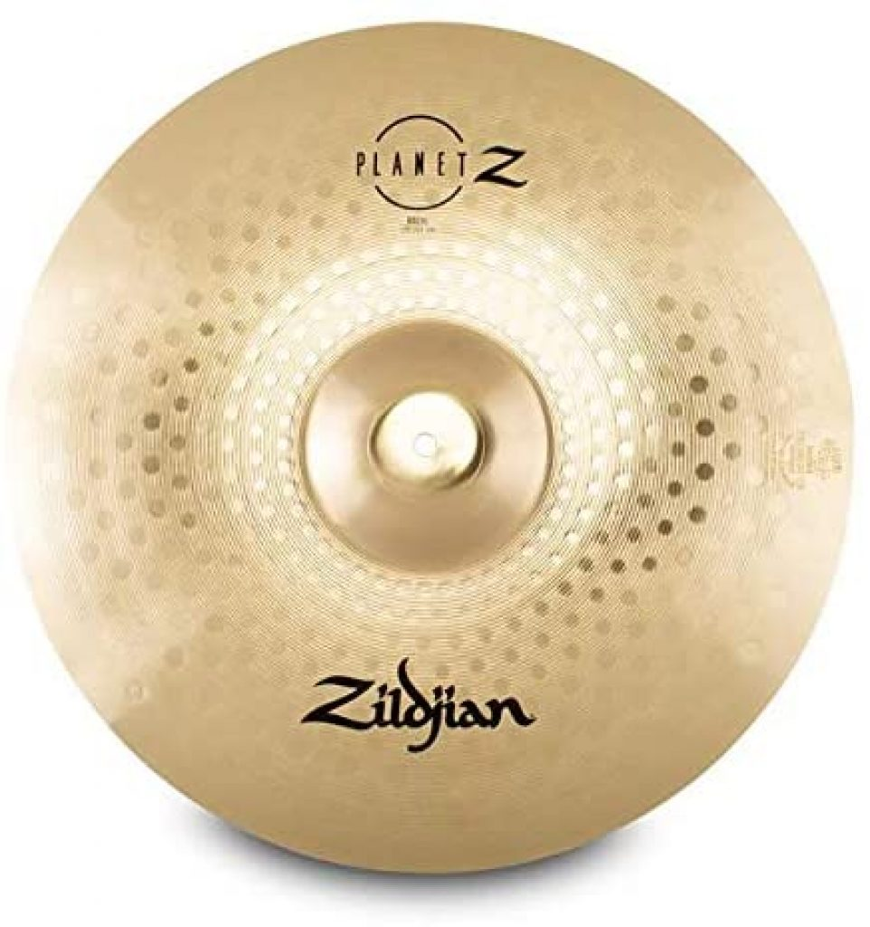 Zildjian Planet Z Ride Cymbal (ZP20R)