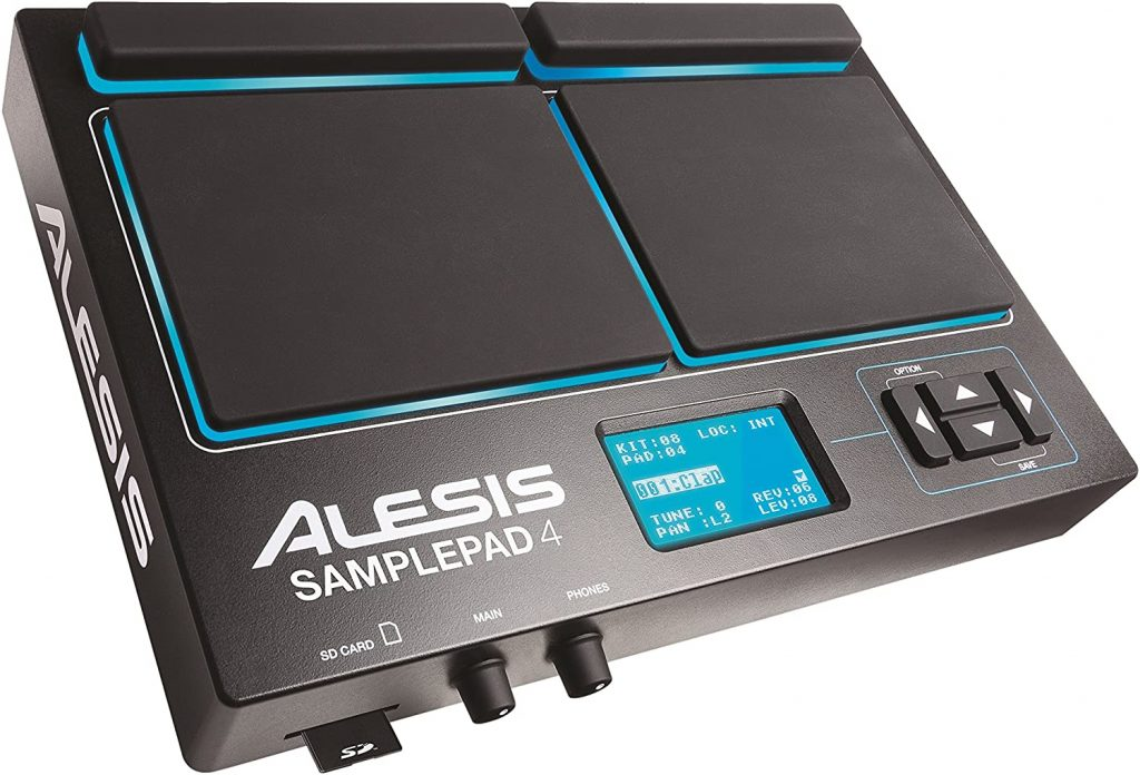 Alesis Sample Pad 4 image 1