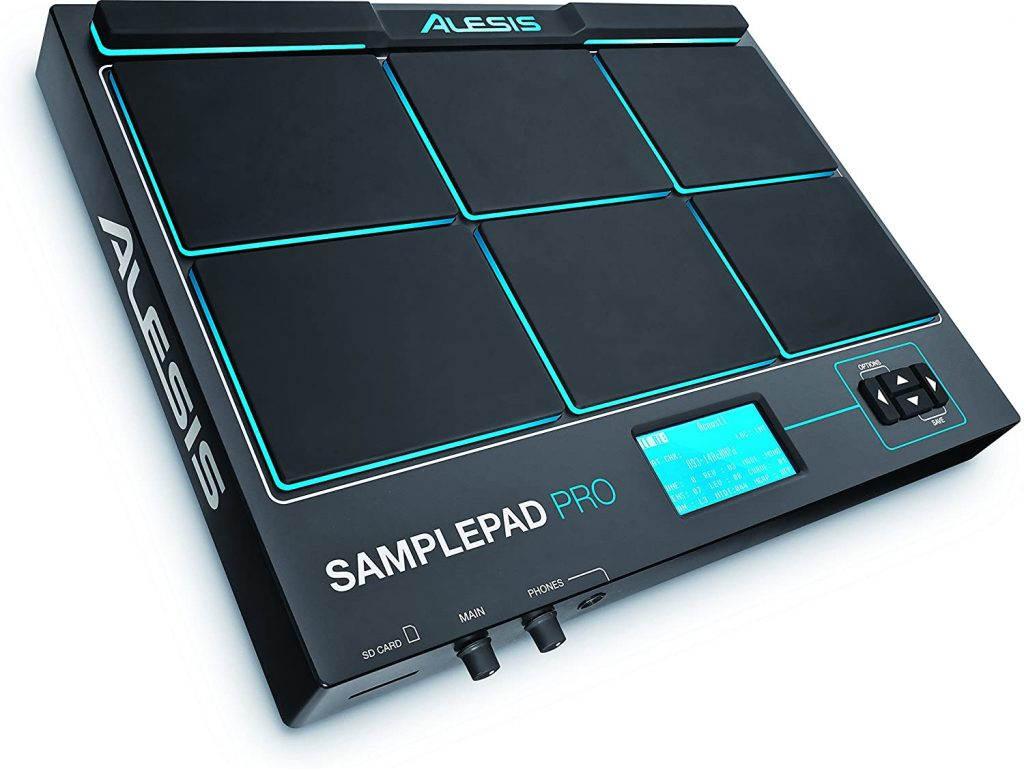 Alesis Sample Pad Pro 1