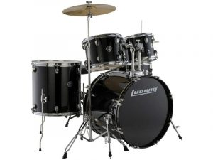 Ludwig Accent Drive Series LC175