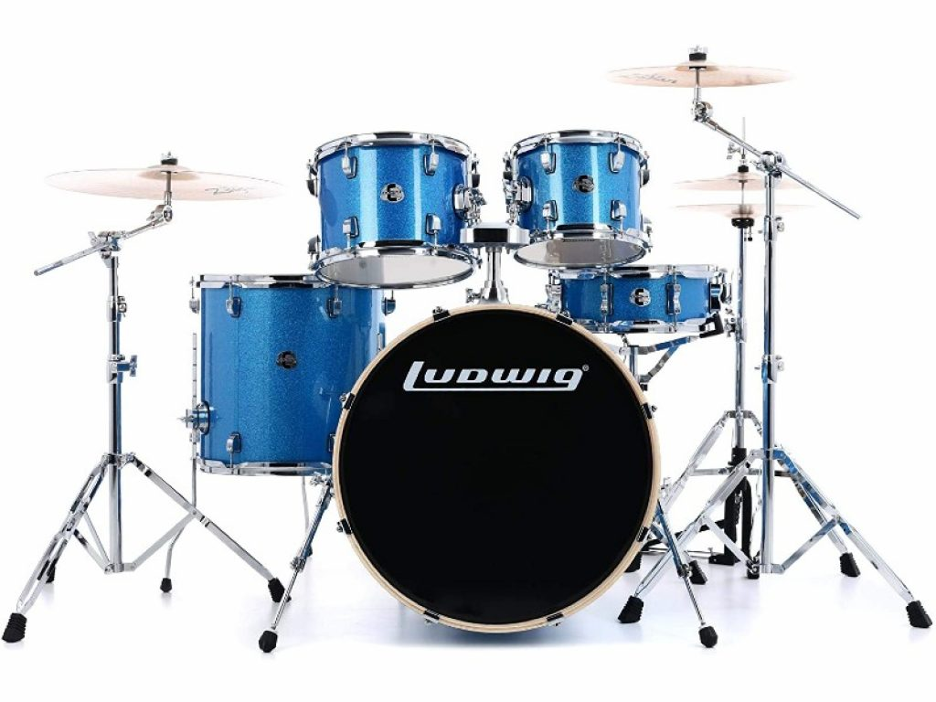 Ludwig Element Evolution LCEE220