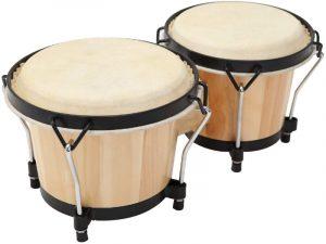 MUSICUBE Bongo Drum Set
