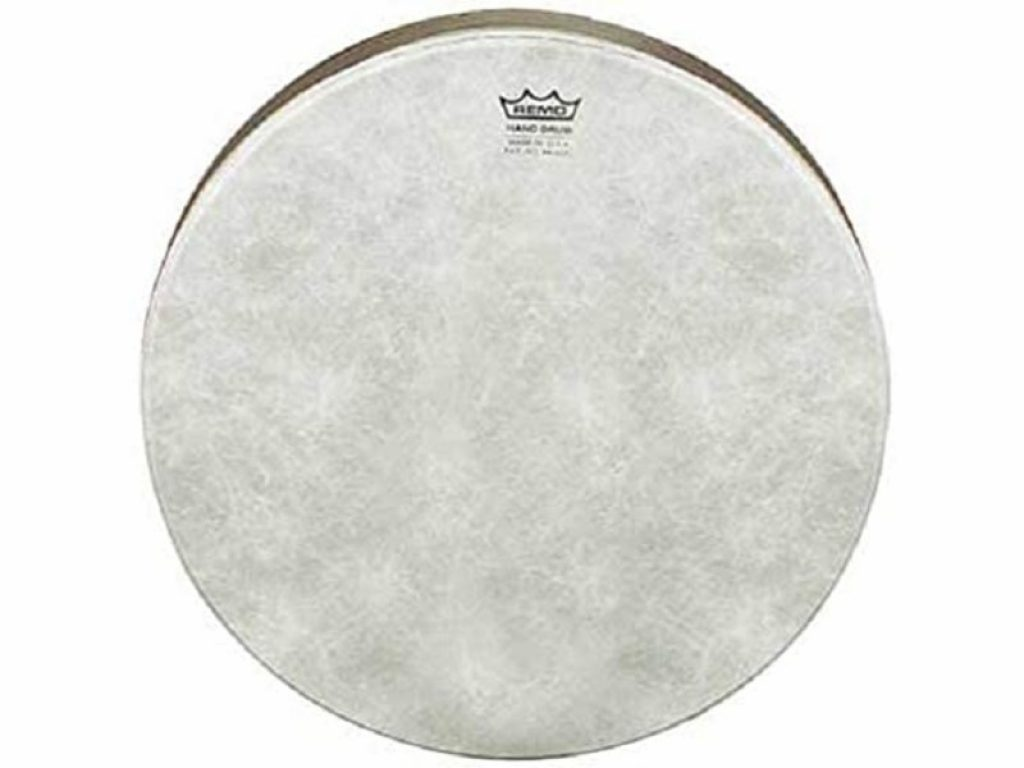 Remo HD 8508-00 Fiberskyn above view