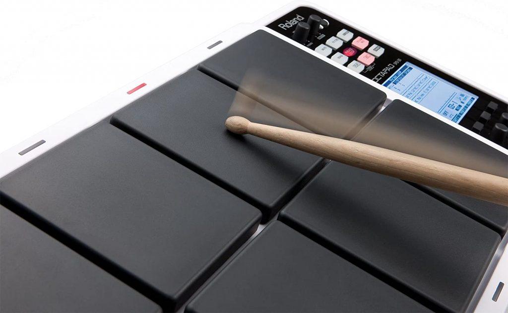 Roland OCTAPAD SPD-30 Digital Percussion Pad image 3