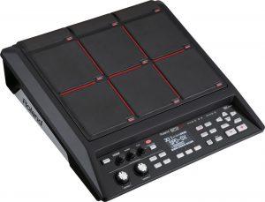 Roland SPD-SX Percussion Sampling Pad 2