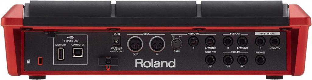 Roland SPD-SX Special Edition 3