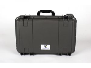 Seahorse 920 Protective Wheeled Case standing