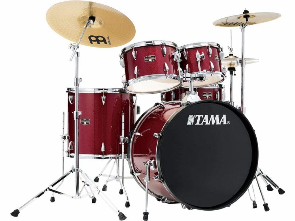 Tama Drum Set IE52CCPM