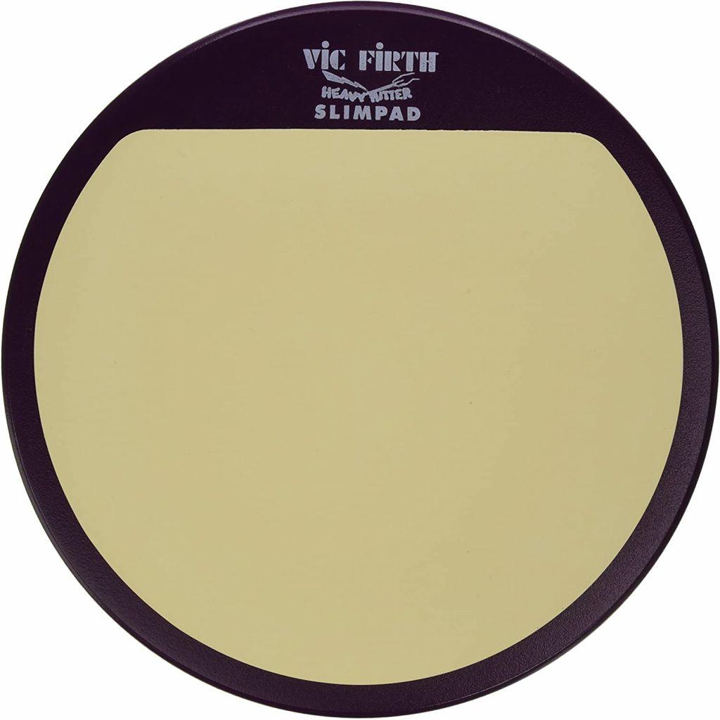 Vic Firth Heavy Hitter Slim Pad 1