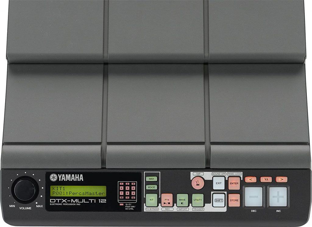 Yamaha DTX Multi Pad, Drum Pad image 1