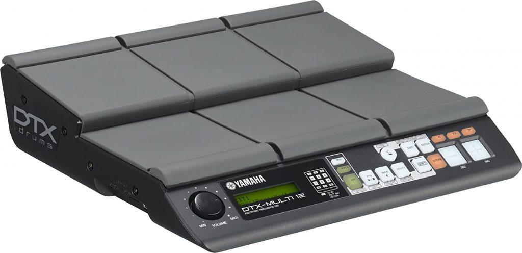 Yamaha DTX Multi Pad, Drum Pad image 3