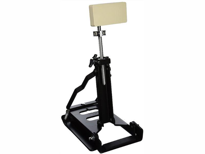 DW pedal pad
