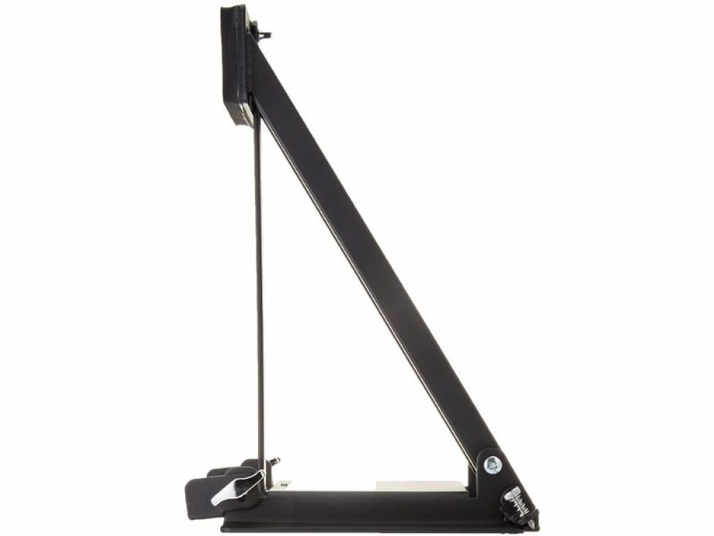 Pearl pedal pad side