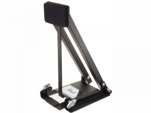 Pearl pedal pad front