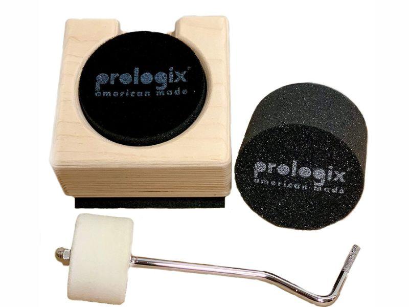 prologix thunderkick pedal pad