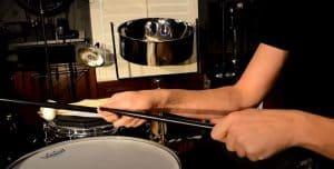 american drumstick grip