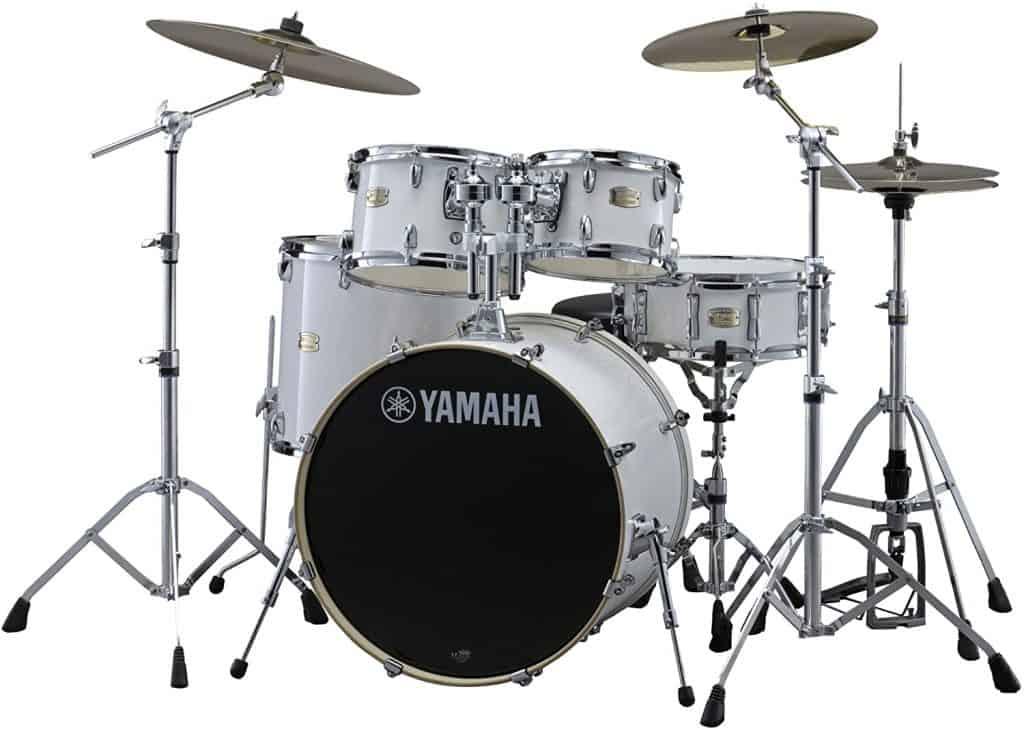 Yamaha Stage Custom Birch Shell Pack