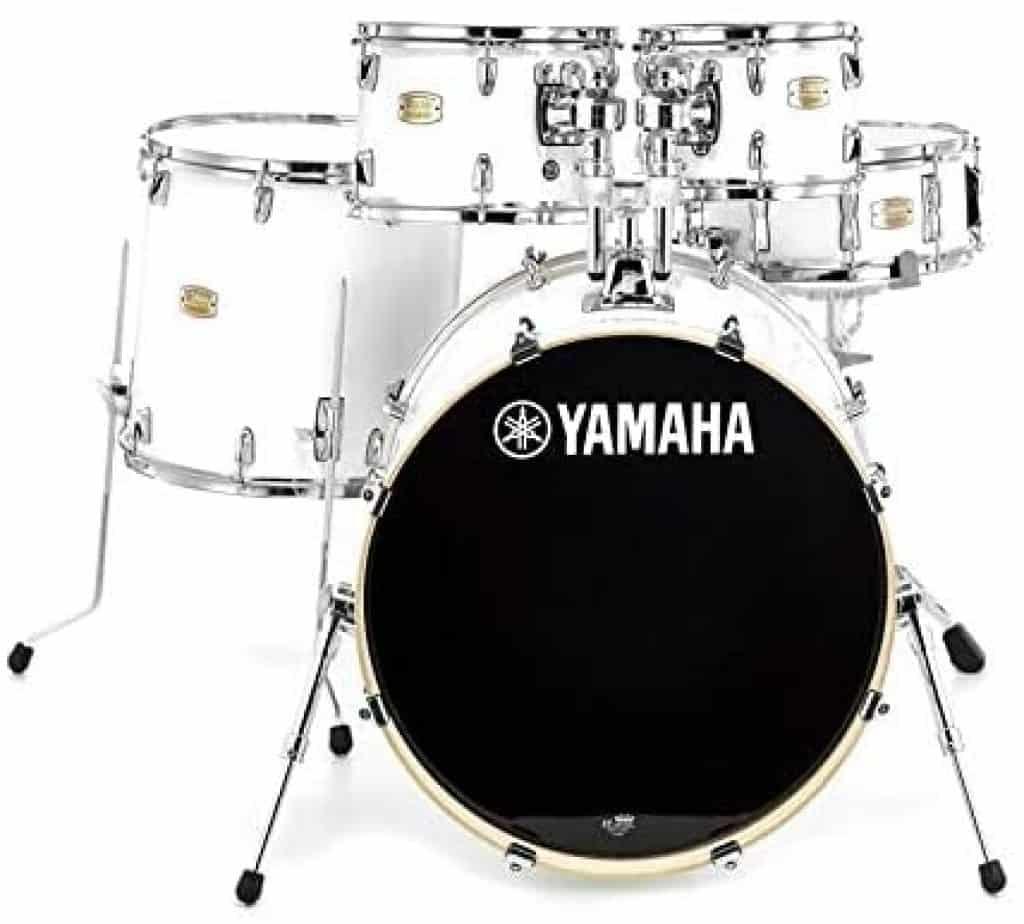 Yamaha Stage Custom Birch Shell Pack 5pc