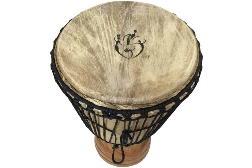 Djembe-Drum-From-Africa