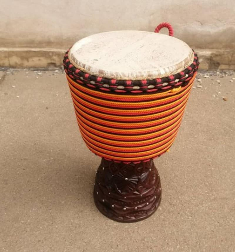 a-djembe-drum