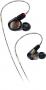 <br /> Audio Technica ATH-E70 Professional In-Ear Monitor Headphones