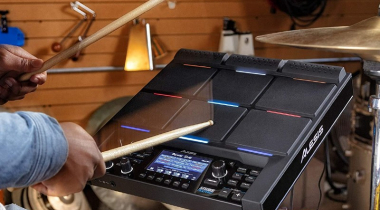 Best Electronic Drum Pad: Make Electronic Music Live Again