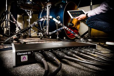 Best Drum Recording Interface – A Look into the Best Recording Equipment for Excellent Sound