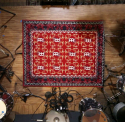 Best Drum Carpet Reviews – 13 Options to Take a Note