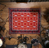 Best Drum Rug Reviews – 13 Options to Take a Note
