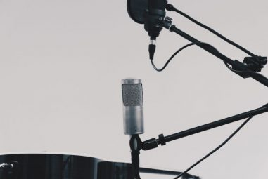 Best Overhead Mic for Drums to Buy in 2019