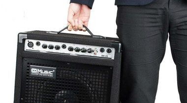 Best Electronic Drum Amps: Tips & Reviews