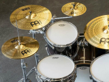 Best Cymbal Pack for a Live Music Performance