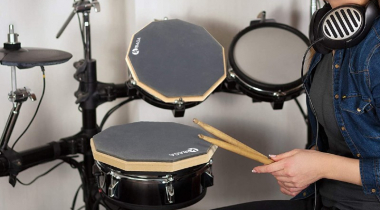 Best Cheap Drum Pad for Amateurs and Pros