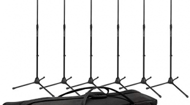 Drum Overhead Mic Stand Reviews – A Perfect Hub for Instrumentalists