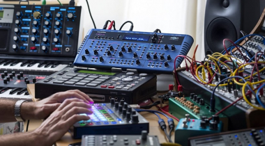 Best Drum Machine for Drum and Bass: When Control is Key