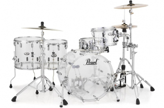 Best Acrylic Drum Sets You Can Purchase in 2021
