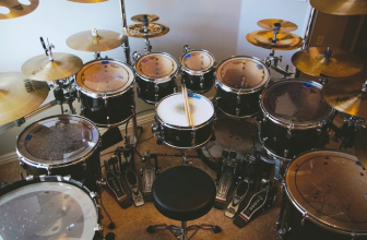 Best Drum Throne Options Every Drummer Should Know About in 2021