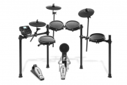 Alesis Nitro Mesh Kit Review: A Perfect Option for Beginners