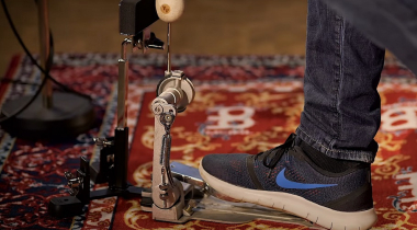 Best Bass Drum Practice Pedal Pad: Never Skip Leg Day