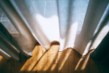 Best Soundproof Curtains — Don't Mess with My Herz