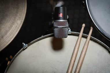 Best Hi Hat Mic: A Detailed Observation Of The Top Mic Options Of The Year