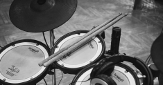 Best Drumsticks for Electronic Drums You Should Try Right Away