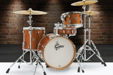 Best Drum Set for Jazz, Right Here!