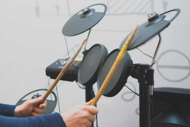 Best Drum Practice Pads for Quick Training