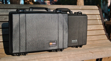 Pelican Case Alternatives to Carry Your Gear Safely and Conveniently